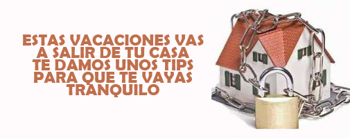 Tips Seguridad Tips de Seguridad Por si Sales