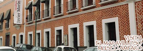 Imagenes Museo Amparo Puebla Museo Amparo Puebla Puebla