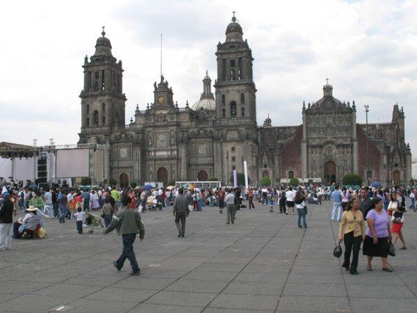 Catedral Del Catedral Del Zocalo.jpg